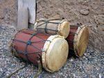 Сокотрийские барабаны