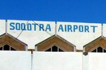 New direct flight Dubai-Socotra-Dubai
