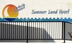Hotel Summer Land 4*, Socotra, Hadibo