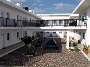 Summer Land Hotel,  Hadibo, Socotra