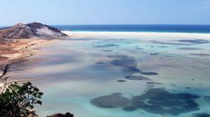 Detwah lagoon, Socotra, Yemen