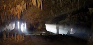 Hoq cave, Socotra, Yemen