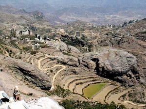 Горы Хараз
