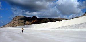 Detwah, Socotra