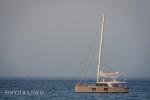 Last boat on Socotra