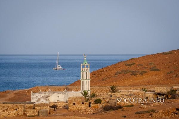 SV JetSet on Socotra