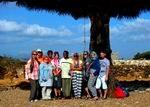 Групповые туры на Сокотру