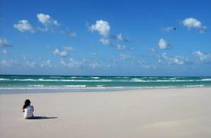 Пляжи на Сокотре